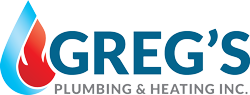 Greg's Plumbing & Heating